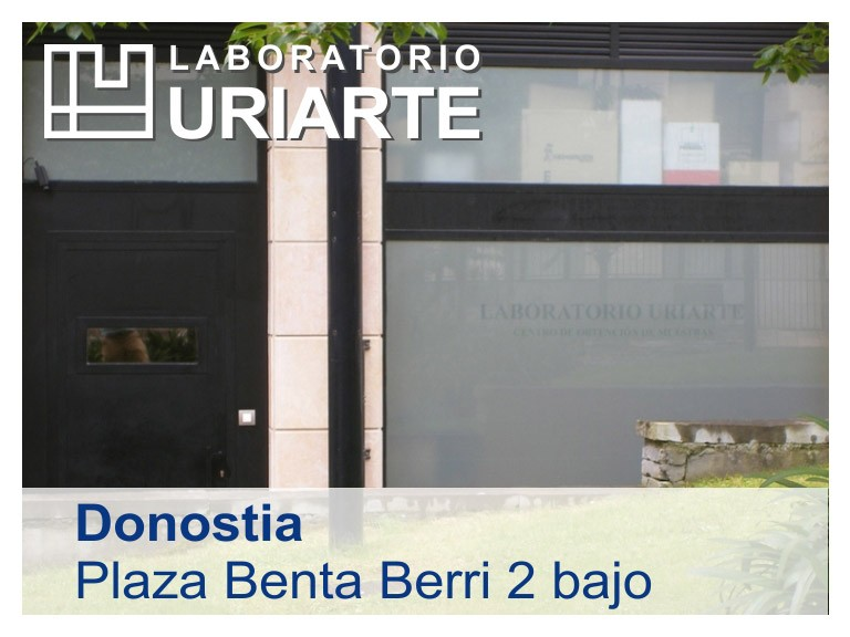 SS- Centro Benta Berri 2