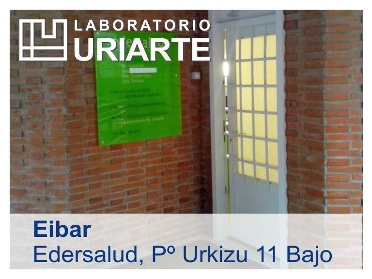 Eibar – Clínica Zuatzu