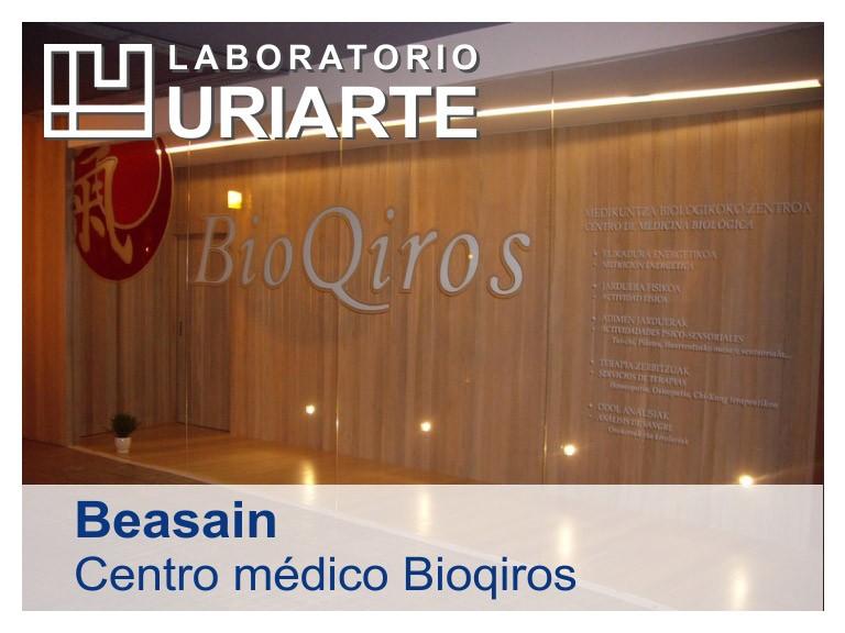 Beasain – Centro Médico Bioqiros